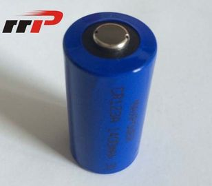 China Lithium-Batterie UL-CER CR123A LiMnO2 Batterie-3.0V 1400mAh 1500mAh distributeur